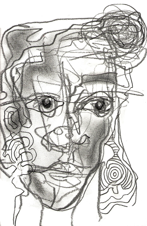 drawing 01 | Londrina | Ygor Raduy