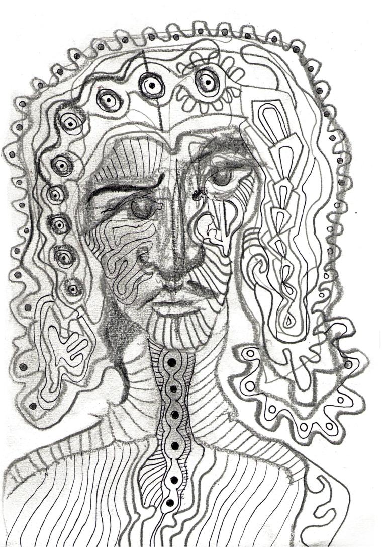 drawing 02 | Londrina | Ygor Raduy.