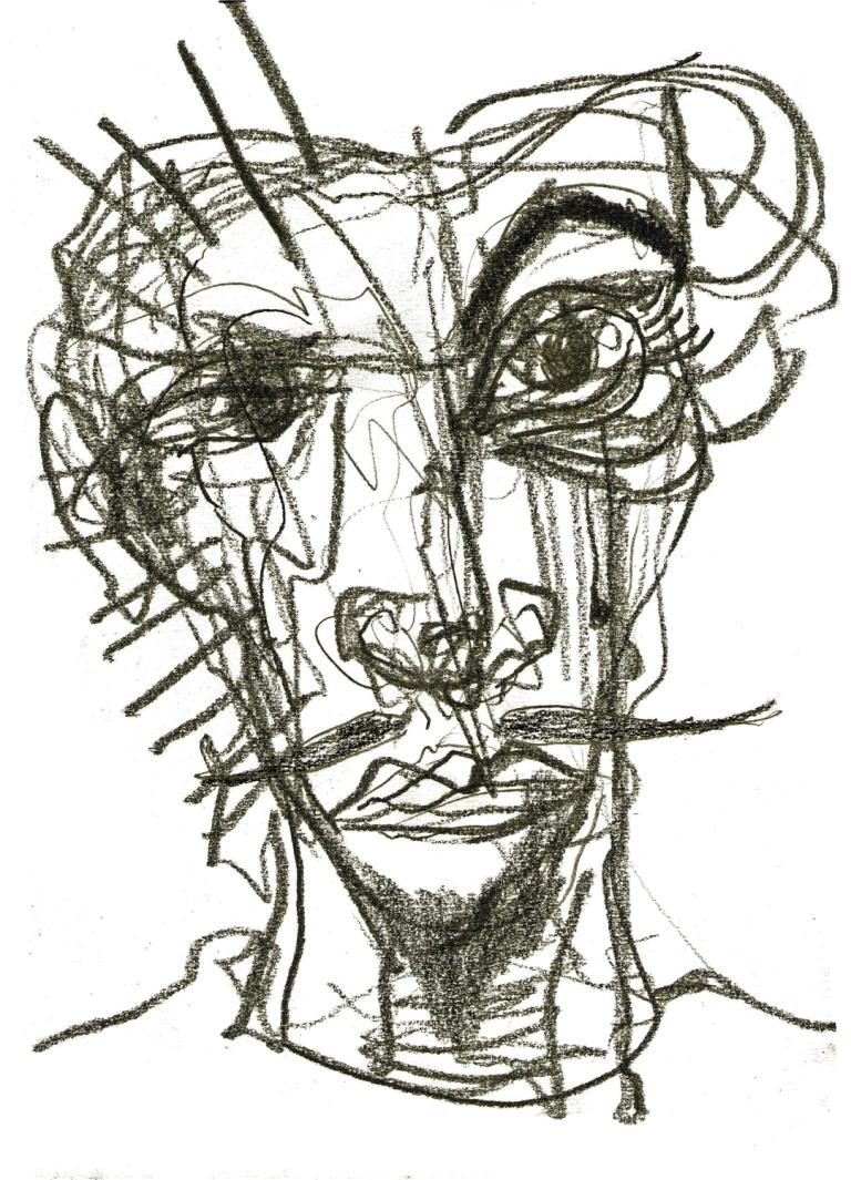 drawing 03 | Londrina | Ygor Raduy.