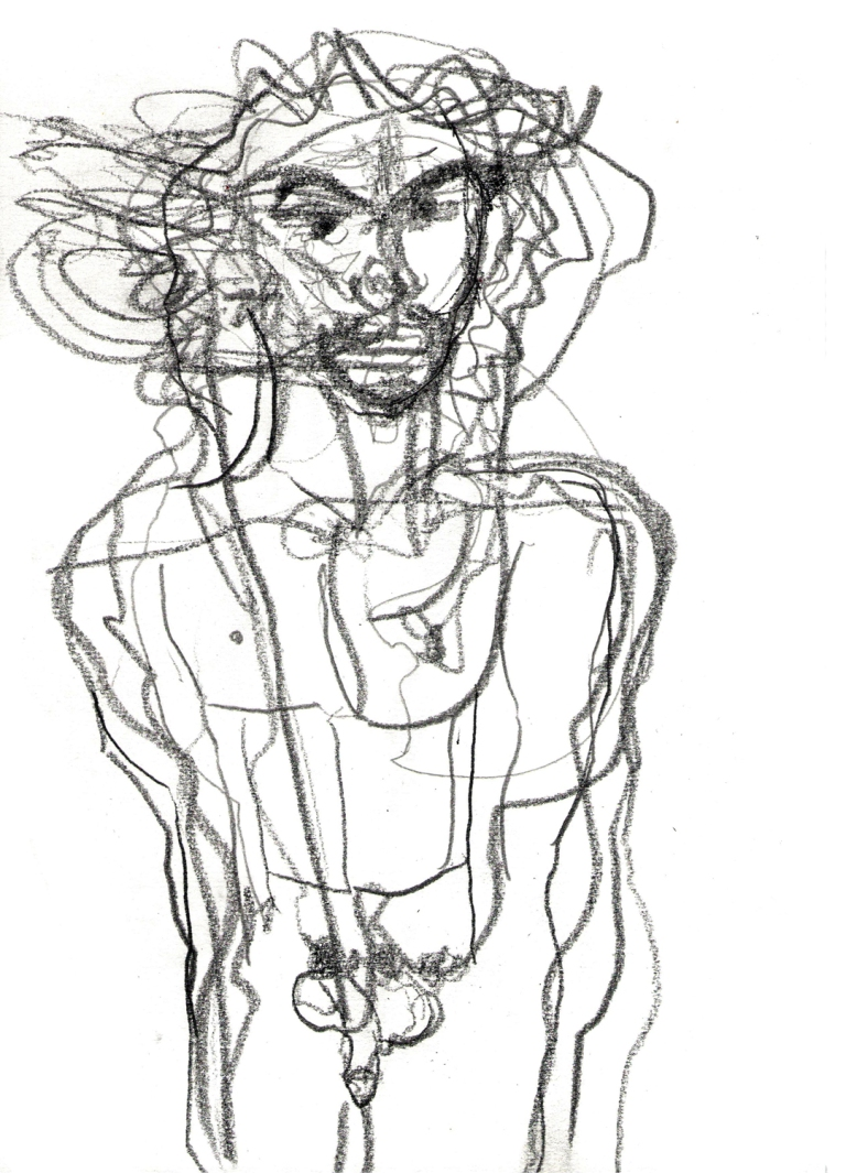 drawing 04 | Londrina | Ygor Raduy