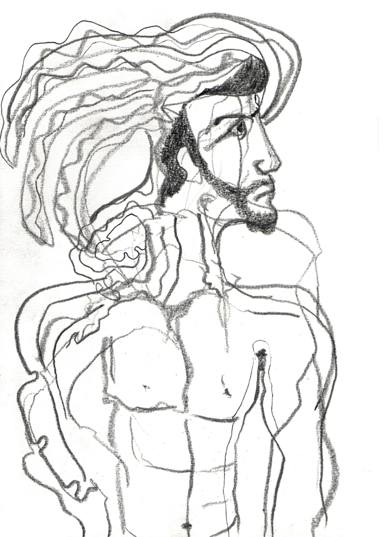 drawing 05 | Londrina | Ygor Raduy