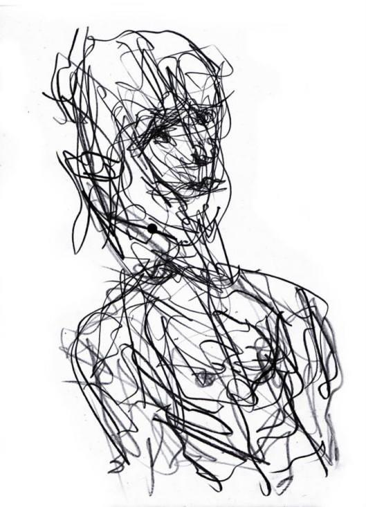 drawing 04 | Londrina | Ygor Raduy.