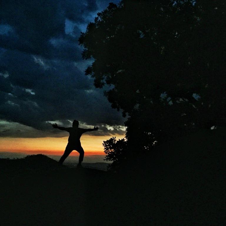 Warrior II | Atibaia | Jaime Scatena