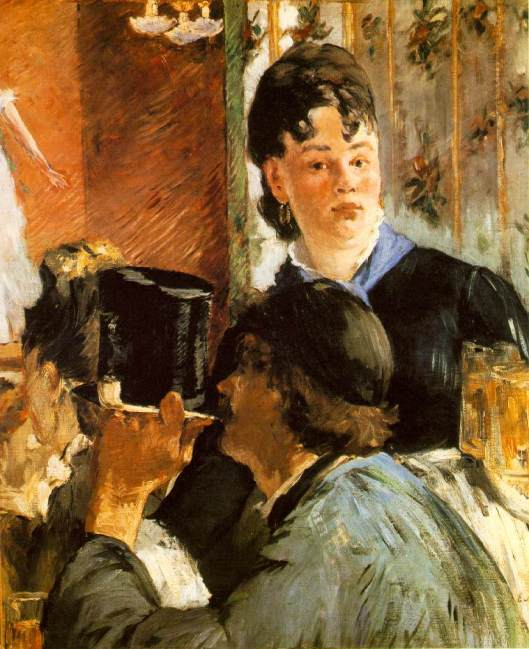 Manet,_Edouard_-_La_Serveuse_de_Bocks_(The_Waitress),_1879
