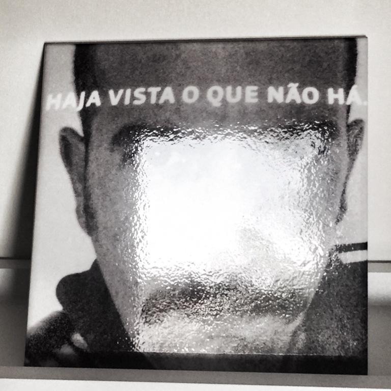 Haja vista (#SelfieKing) | Atibaia | Jaime Scatena