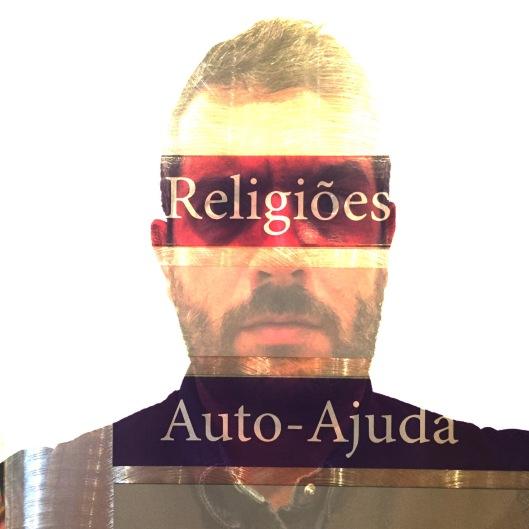 Reader's digest (#Selfieking) | São Paulo | Jaime Scatena