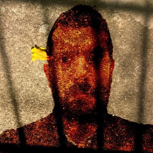 Behind Bars w/ flower in my hair (SefieKing) | Atibaia | Jaime Scatena