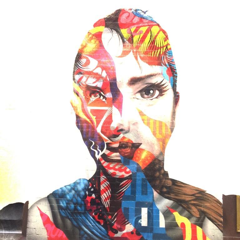 Blended (SelfieKing)   New York   Jaime Scatena