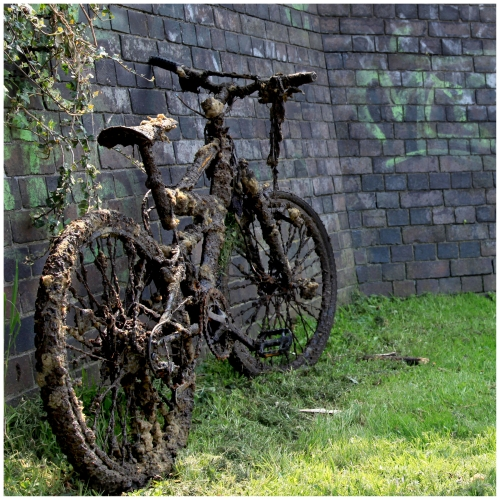 rotten-bike | London | R.Cambusano