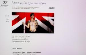 Like Jagger | Atibaia | Phelipe Aquino